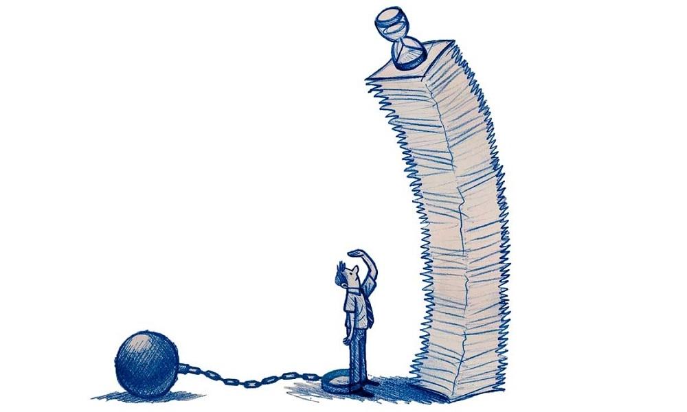 As multas, o licenciamento e a burocracia 2