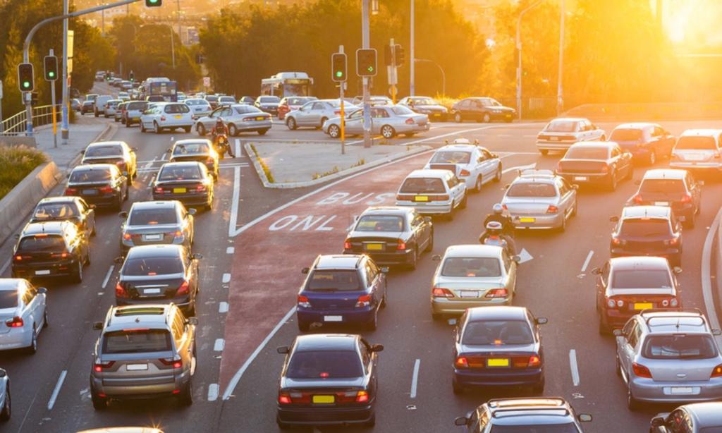 Por que as pessoas continuam levando multa e não recorrendo?