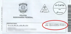 Por que recorrer de multas de trânsito? 2