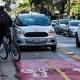 Como recorrer à multa por estacionar sobre ciclovia ou ciclofaixa