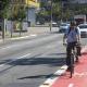 Como recorrer à multa por transitar com o veículo em ciclovias ou ciclofaixas