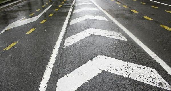 Como recorrer à multa por estacionar ao lado ou sobre marcas de canalização 1