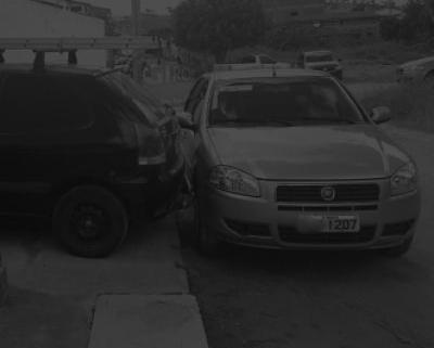 Como recorrer à multa por estacionar impedindo a movimentação de outro veículo 1