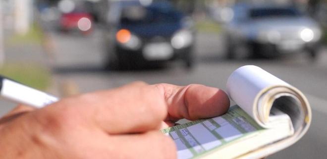 Como recorrer à multa por estacionar na pista de rolamento das vias de trânsito rápido 1