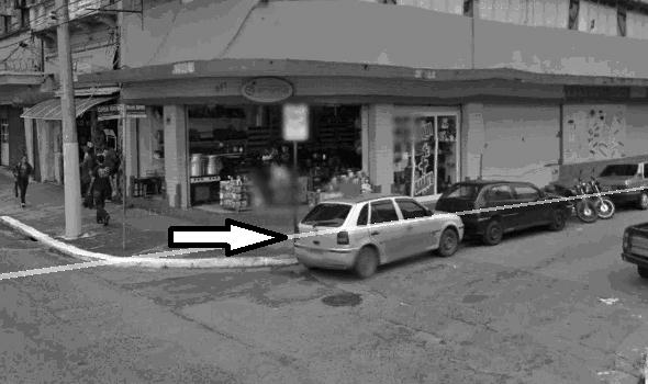 Como recorrer à multa por estacionar no cruzamento de vias 1