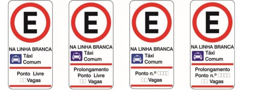Como recorrer à multa por estacionar em desacordo com a regulamentação – ponto ou vaga de táxi 1