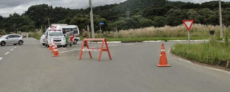 Como recorrer à multa por transpor bloqueio viário com ou sem sinalização ou dispositivos auxiliares 1