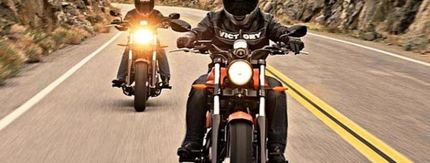Como recorrer à multa por conduzir motocicleta, motoneta ou ciclomotor com os faróis apagados 1