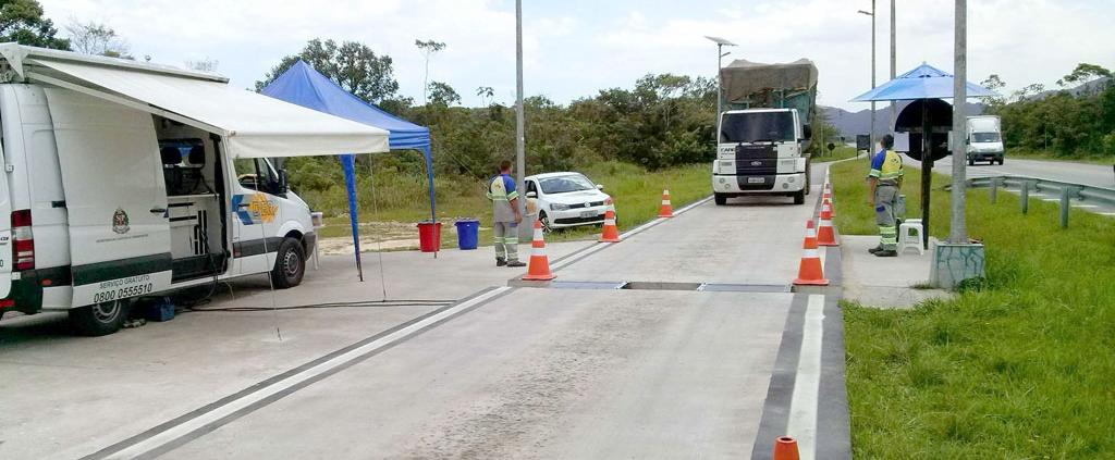 Como recorrer à multa por deixar de adentrar às áreas destinadas à pesagem de veículos 1