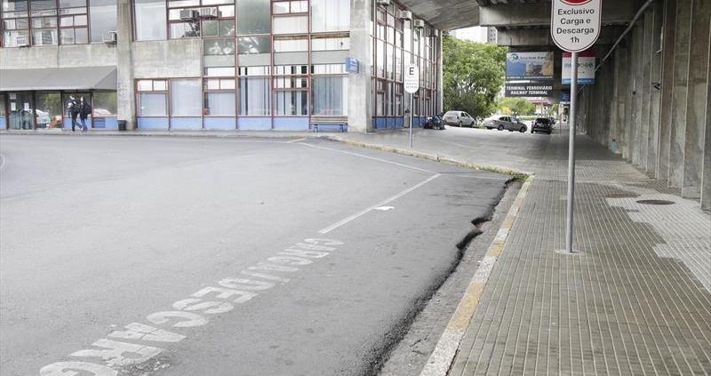Como recorrer à multa por estacionar em desacordo com a regulamentação – vaga de carga/descarga 1