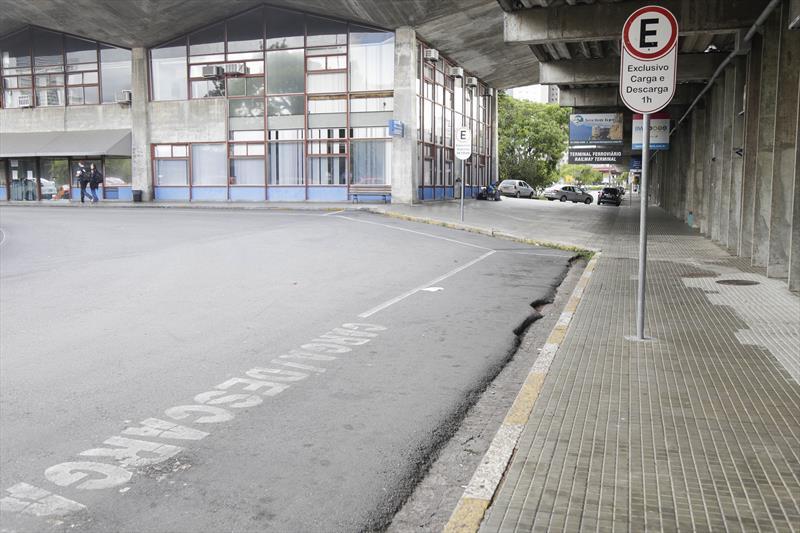Como recorrer à multa por estacionar em desacordo com a regulamentação – vaga de carga/descarga 6
