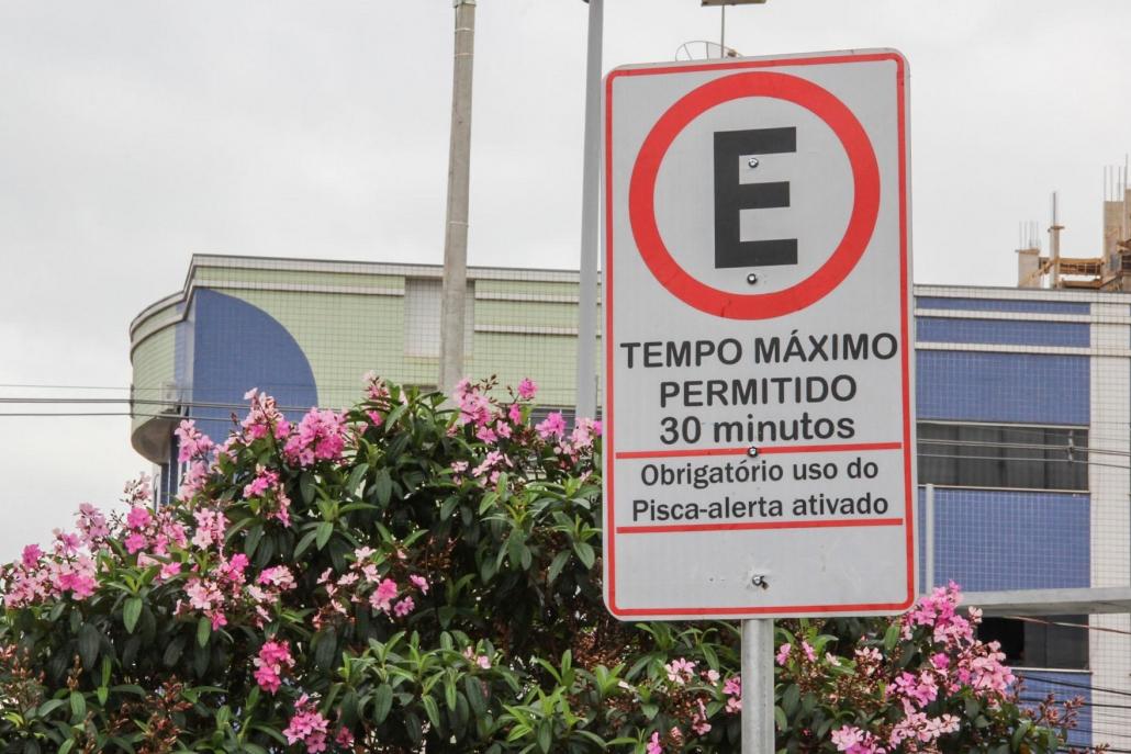 Como recorrer à multa por estacionar em desacordo com a regulamentação – vaga de carga/descarga 5