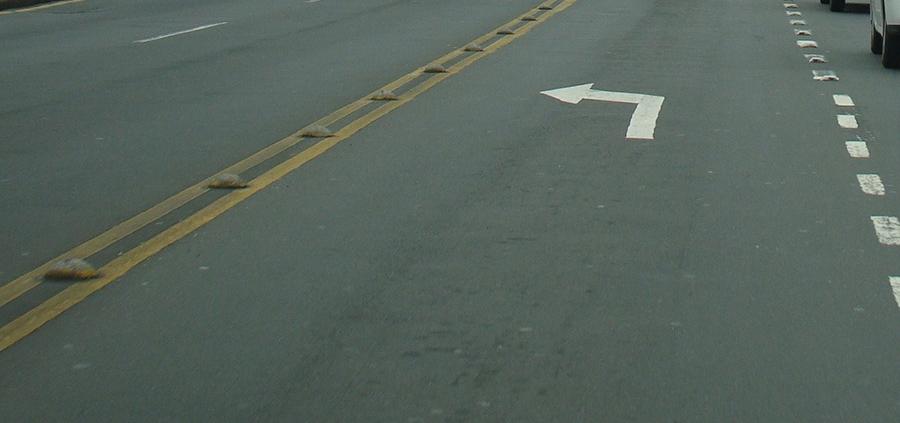 Como recorrer à multa por executar operação de conversão à esquerda em local proibido pela sinalização 1