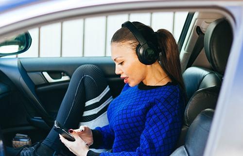 Como recorrer à multa por dirigir o veículo utilizando-se de fones nos ouvidos conectados a aparelhagem sonora 1
