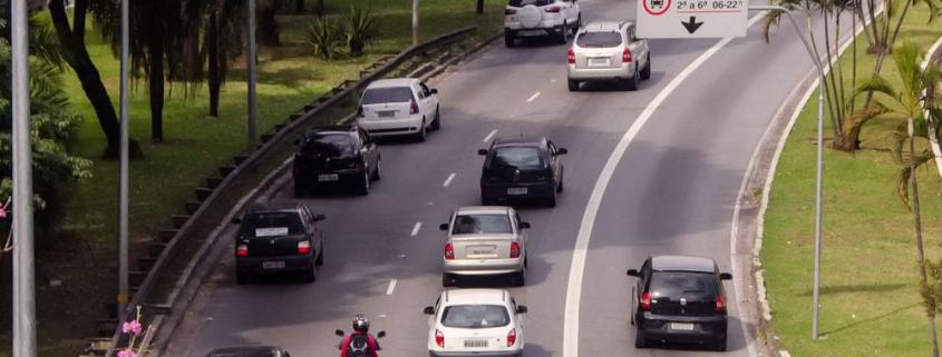 Como recorrer à multa por transitar na faixa ou via exclusiva regulamentada para transporte público coletivo de passageiros 1