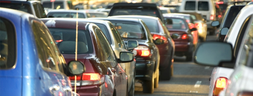 Como recorrer da multa de trânsito de deixar de guardar distância de segurança lateral e frontal? 1