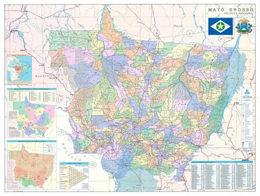 Novos prazos para recorrer de multas em Mato Grosso 12