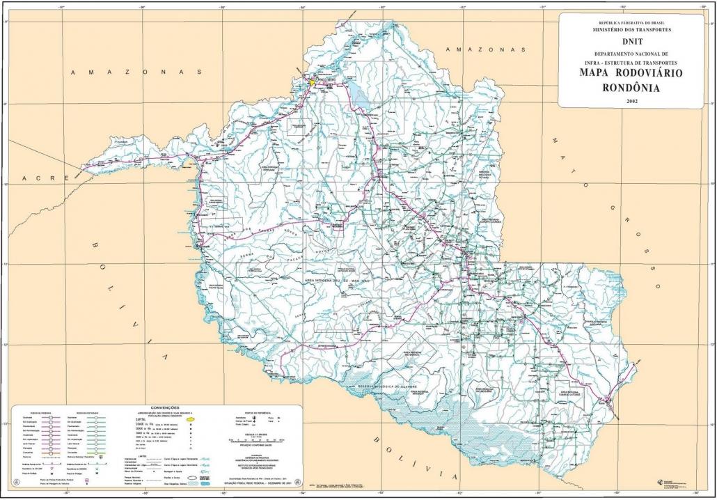 Novos prazos para recorrer de multas em Rondônia 9