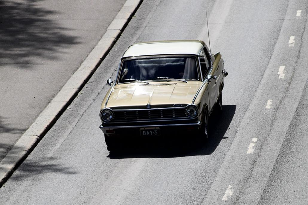 Como recorrer da multa por conduzir o veículo em mau estado de conservação