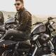 Como recorrer da multa por conduzir motocicleta sem viseira ou óculos de proteção?